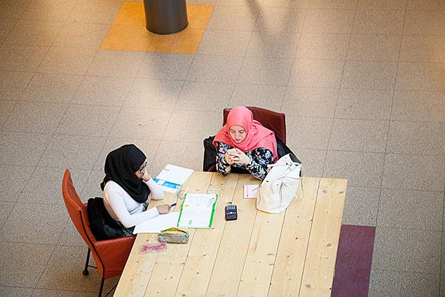 Rotterdam, Library 2