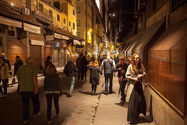 Florence, Ponte Vecchio 3