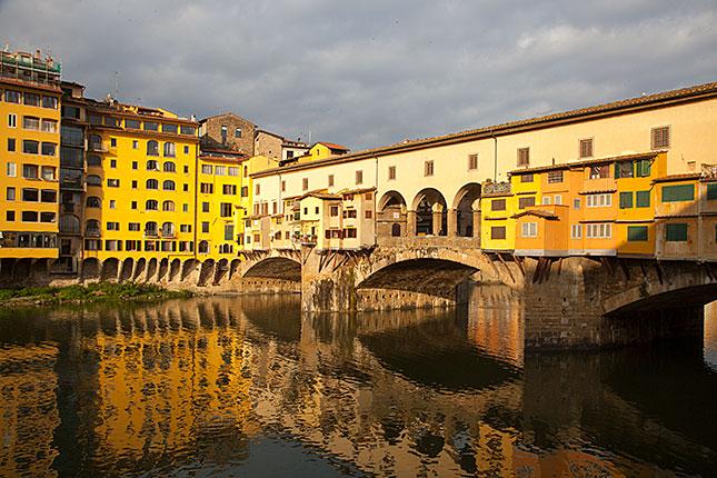 Florence, Ponte Vecchio 1
