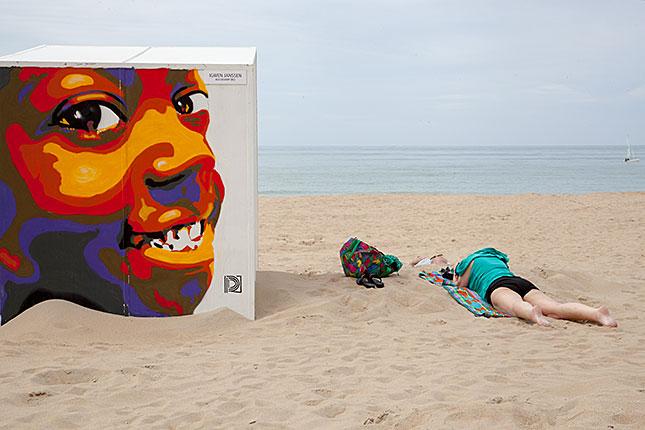 Koksijde, Beach 2