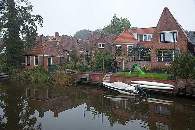 Winsum, Winsumerdiep 2