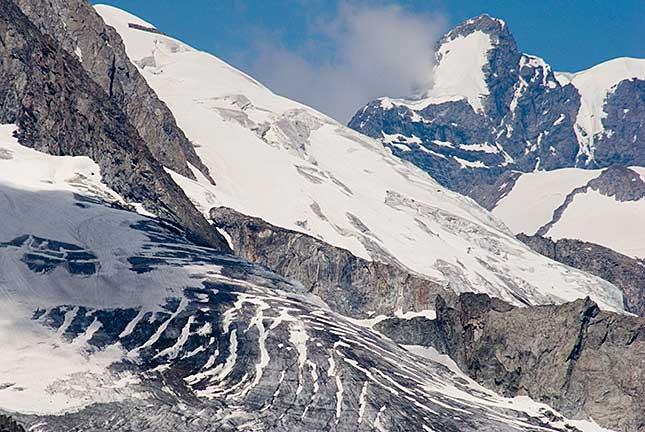 Schönenbühlhorn Mountain