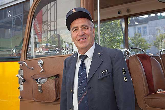 Arnsberg, Bus Driver