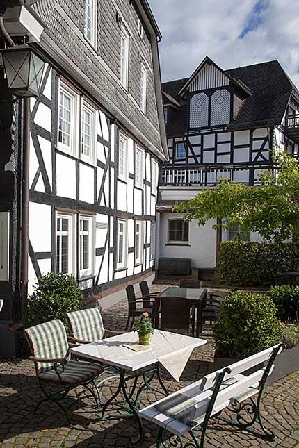 Oberkirchen, Village Atmosphere