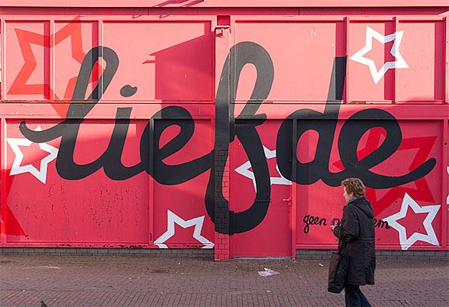 Zaanstad, Love
