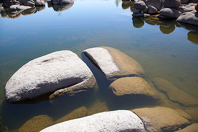 Prescott, Watson Lake 2