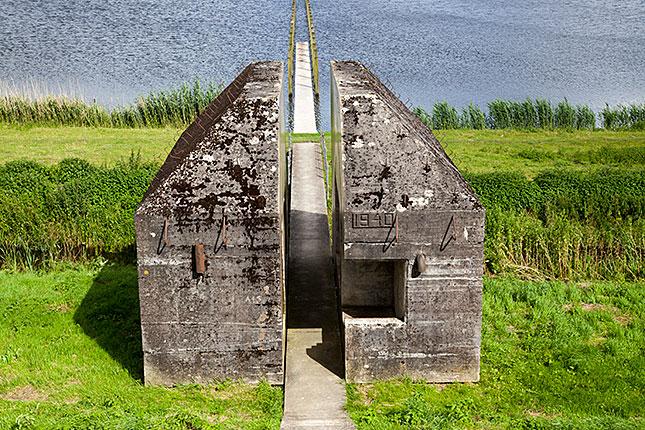 Culemborg, Bunker 599 - 1