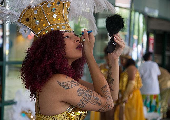 Rotterdam, Carnaval 2016