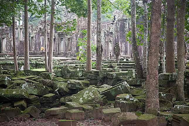 Bayon Temple 4