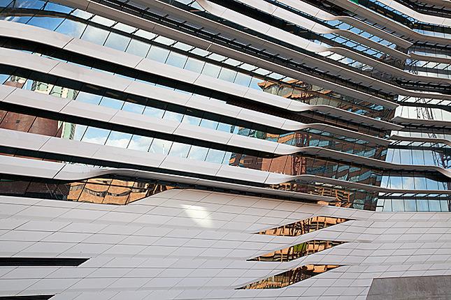 Hong Kong, Innovation Tower 3