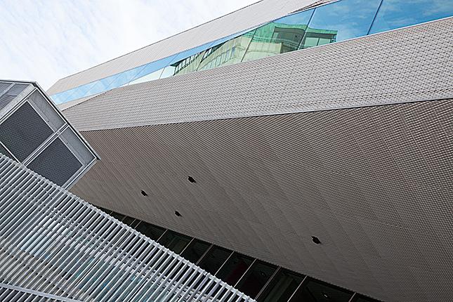 Aarhus, DOKK1