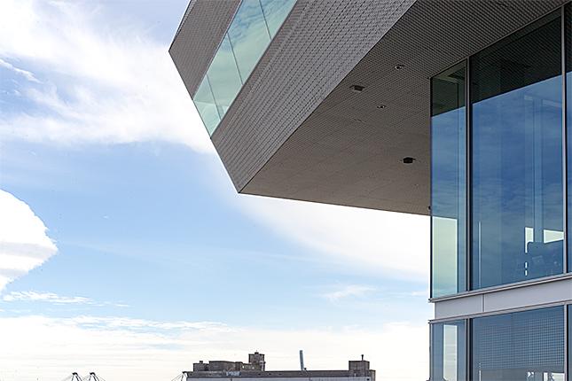 Aarhus, DOKK1 2