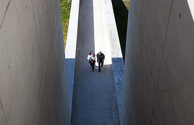 Aarhus, Moesgaard Museum 2