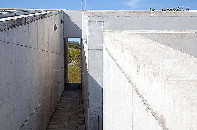 Aarhus, Moesgaard Museum