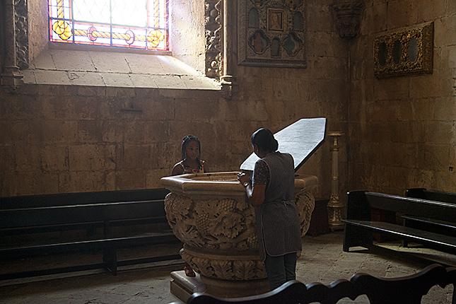 Belem, Mosteiro dos Jeronimos 1
